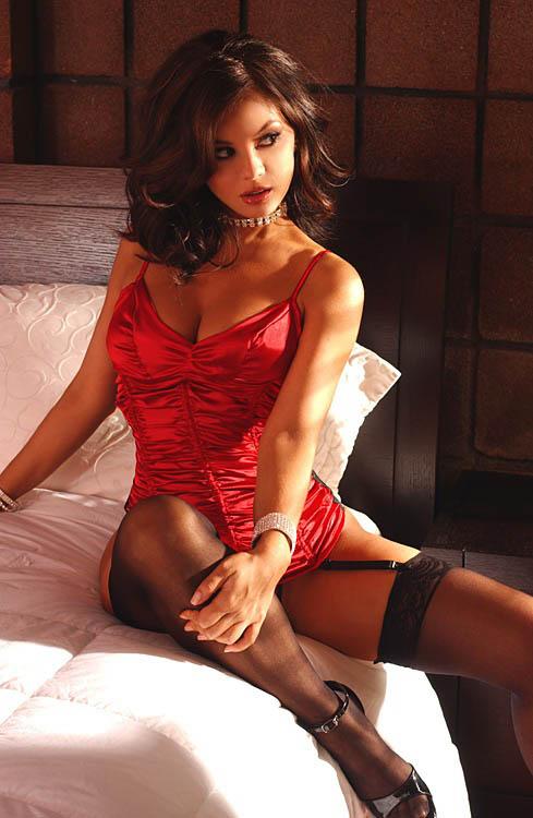 Sex model beziers