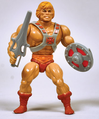 Krauser action toys coming soon