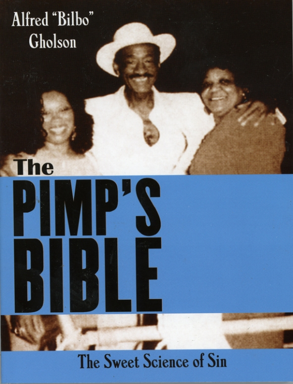 pimps bible