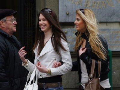 Zagreb girls