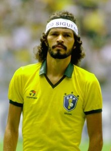 Scored more world cup goals than Plato and Aristotle combined