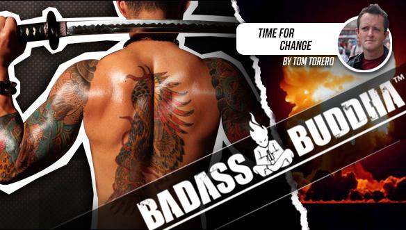 Badass Buddha (2)