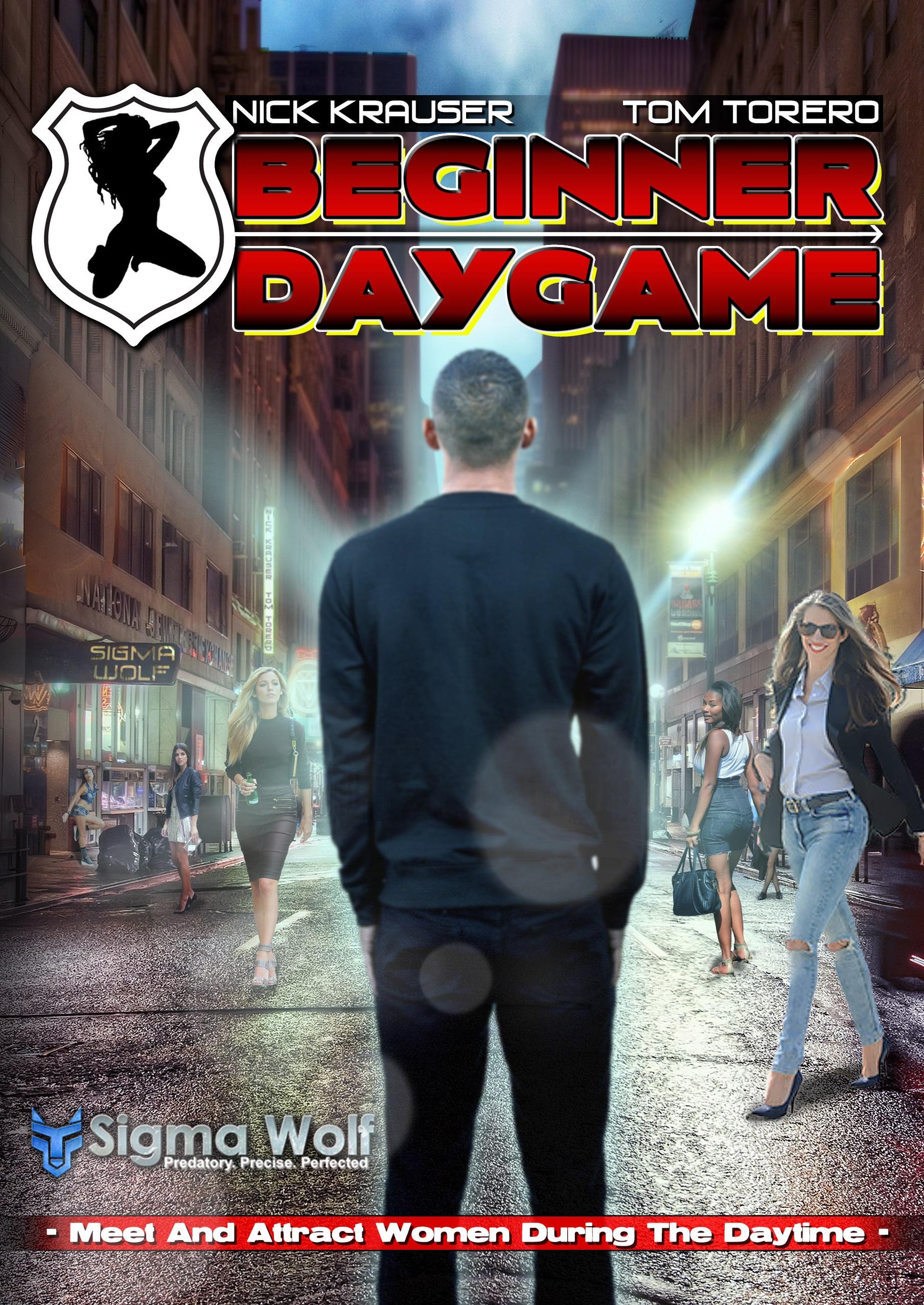 Direct Daygame Bible Pdf