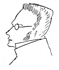 Max Stirner, yesterday