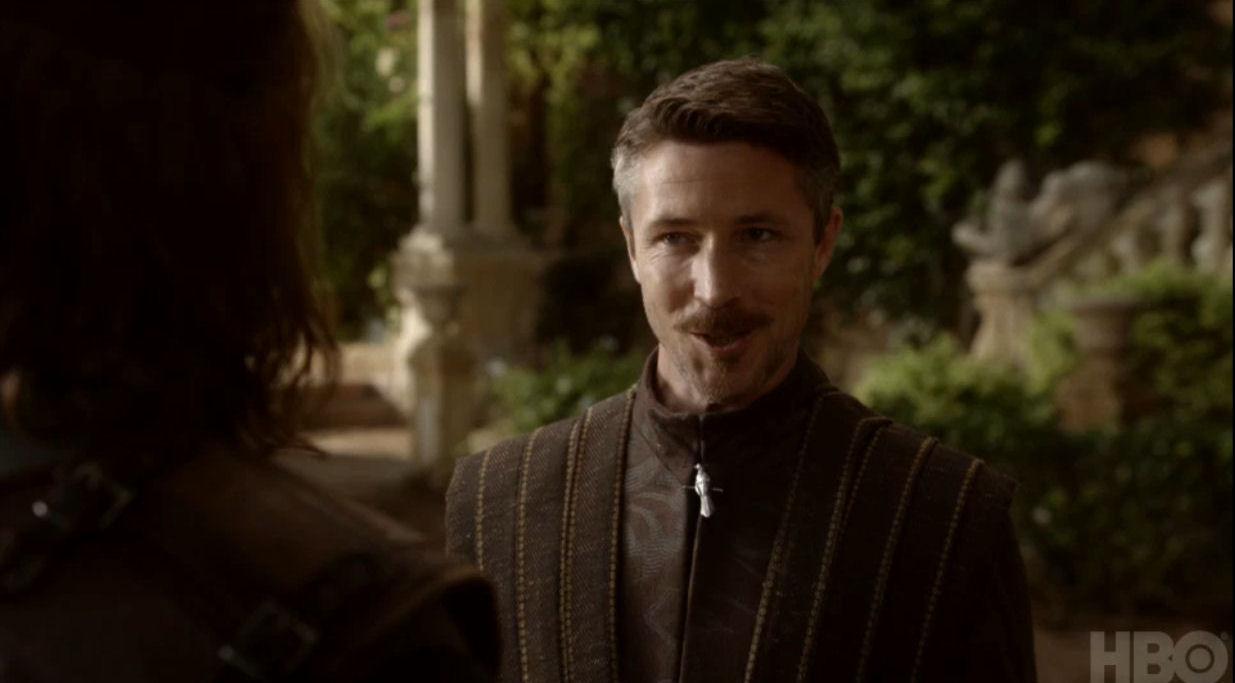 Game of Thrones - Littlefinger