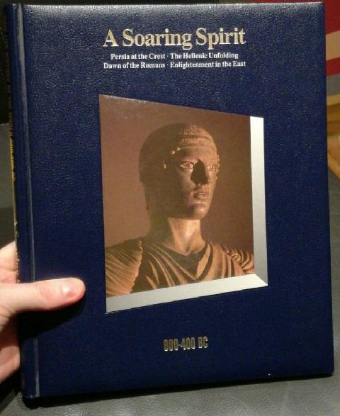A Soaring Spirit