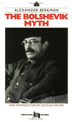 Berkman Bolshevik Myth