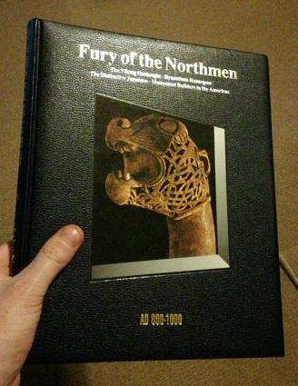 Fury of the northmen