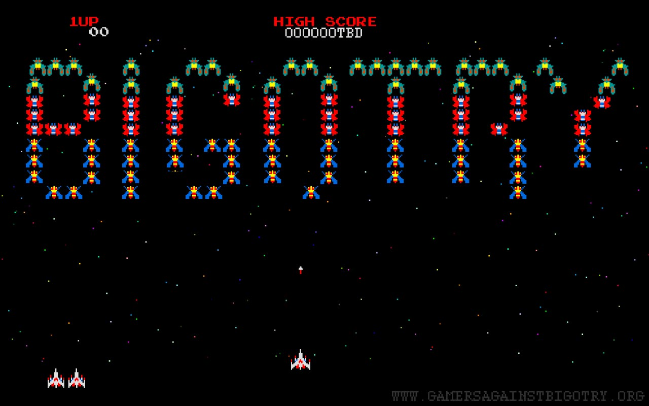Galaga-Gamers-Against-Bigotry