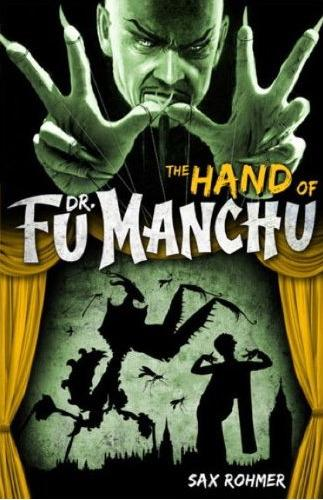 Hand of fu manchu