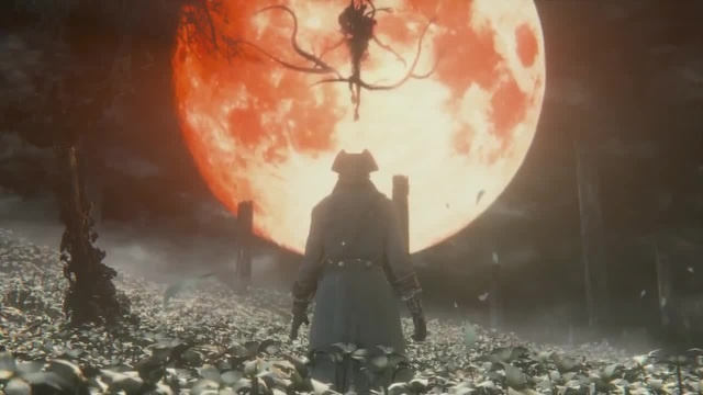 bloodborne final boss
