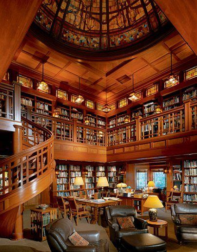 George Lucas skywalker library