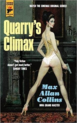 quarrys climax