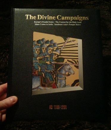The Divine Campaigns