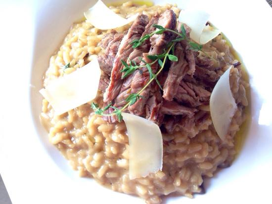 mushro-risotto-with-beef
