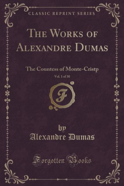 Dumas book