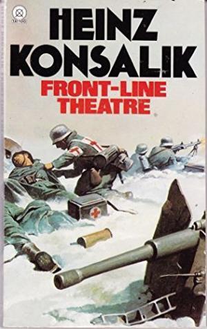Konsalik Front Line Theatre