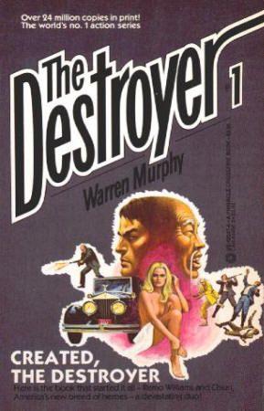 Destroyer 1