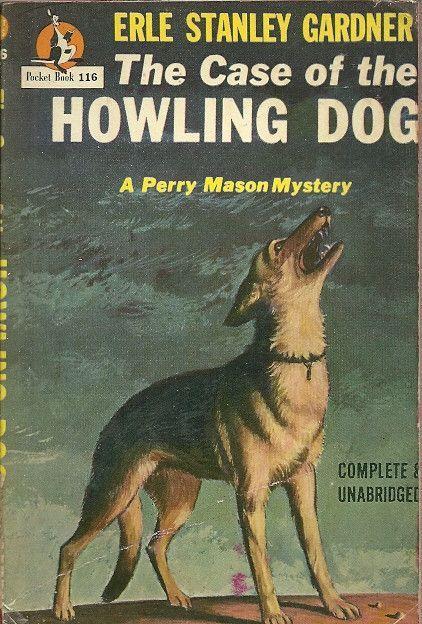 Howlling Dog