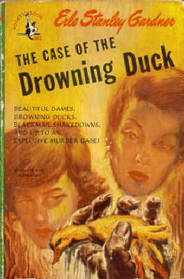 Drowning Duck
